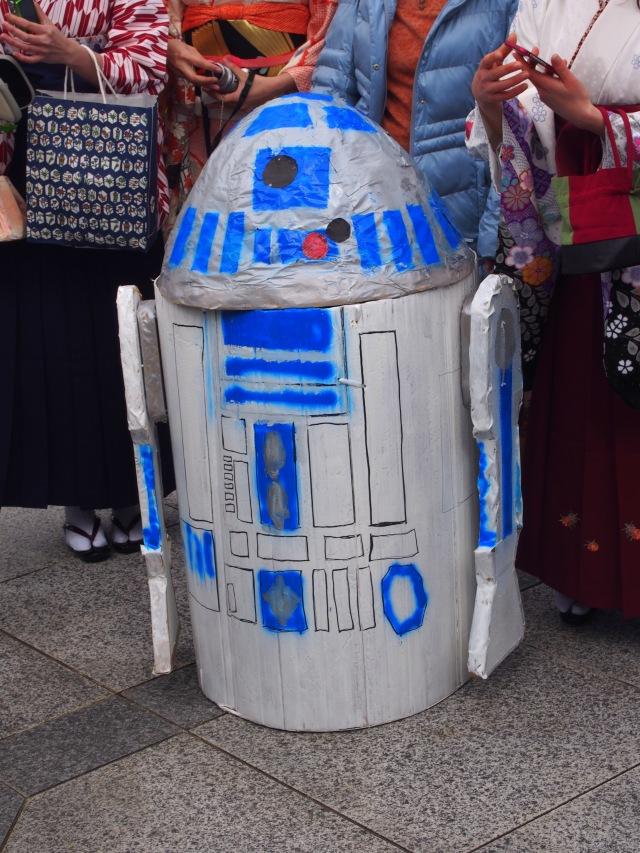 R2―D2